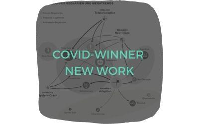 New Work - Gewinner der Covid-19 Krise