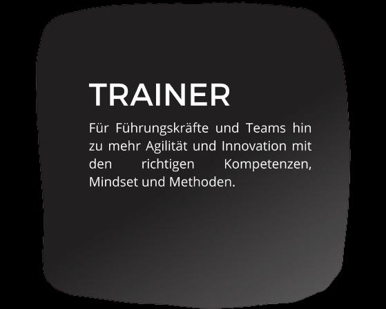 Trainer NeWE Coaching