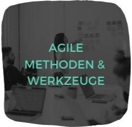 Agile Methoden - eine Übersicht