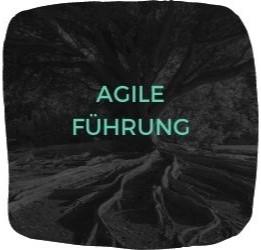 Agile Führung - wie führt ein Baum