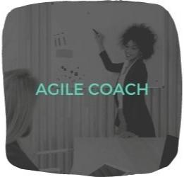 Agile Coach - wenn gemeinsam Neues gelingt