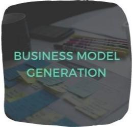 Alles über das Business Model Canvas