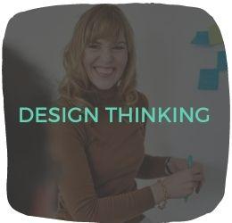 Mit dem richtigen Mindset zum Innovationserfolg - einfach mit der Design-Thinking Methode!